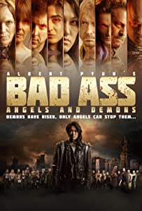 Bad Ass Angels movie download in mp4