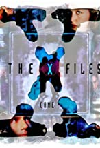 Primary image for The X-Files Game