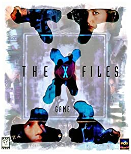 The X-Files Game USA