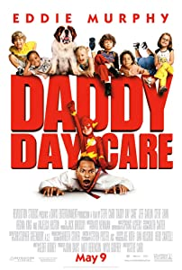 Amazon movie downloads to ipad Daddy Day Care [hd720p]