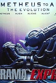 Programa Express: Pack Alien (Blu-ray) Poster