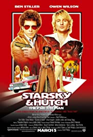Starsky & Hutch: A Last Look Poster