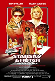 Starsky & Hutch: A Last Look