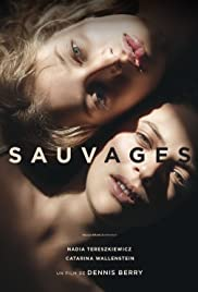 Sauvages Poster
