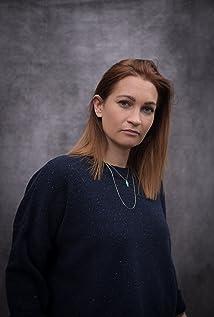 Joanna Higson Picture