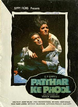 Salman Khan Patthar Ke Phool Movie