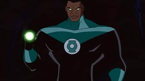 Justice League: The Complete Second Season