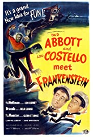 Abbott and Costello Meet Frankenstein