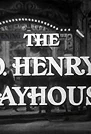 The O. Henry Playhouse Poster
