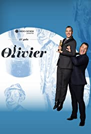 Les Olivier (21e Gala) Poster
