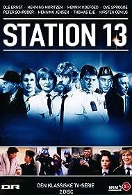 Station 13 (1988)