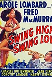 Swing High, Swing Low Poster
