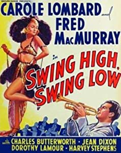 New hollywood movie trailers free download Swing High, Swing Low by Mitchell Leisen [hd1080p]