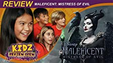Review: Maleficent: Mistress of Evil