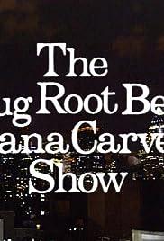 The Mug Root Beer Dana Carvey Show Poster