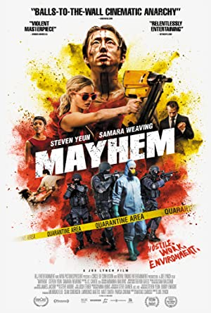 Permalink to Movie Mayhem (2017)