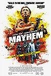 Octane Entertainment brings 'Mayhem' to Cannes
