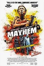 فيلم Mayhem مترجم