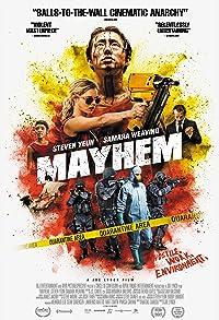Primary photo for Mayhem