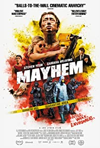 Mayhem movie free download hd