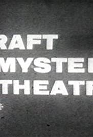 Kraft Mystery Theater Poster