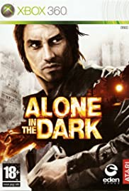 Alone in the Dark (2008) Poster - Movie Forum, Cast, Reviews