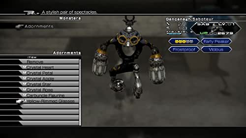 Final Fantasy Xiii-2 (Trailer 4)