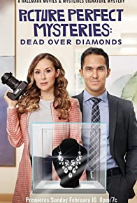 Primary photo for Dead Over Diamonds: Picture Perfect Mysteries