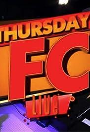 Thursday FC Poster
