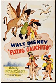 Primary photo for The Flying Gauchito