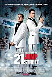 21 Jump Street (2012) Poster - Movie Forum, Cast, Reviews