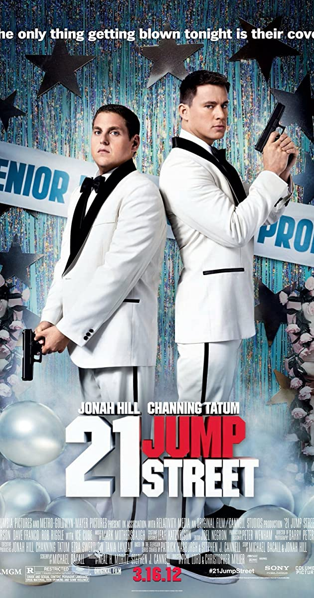 21 jump street 2 full movie watch online free