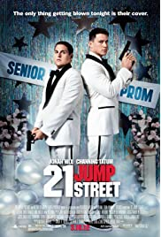 Download 21 Jump Street (2012) Movie