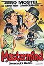 Mastermind (1976) Poster