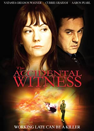 Where to stream The Accidental Witness
