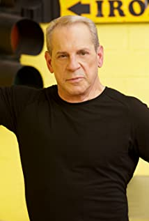 Steve Silver Picture