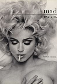 Primary photo for Madonna: Bad Girl