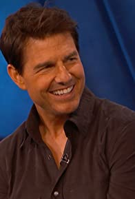 Primary photo for Tom Cruise