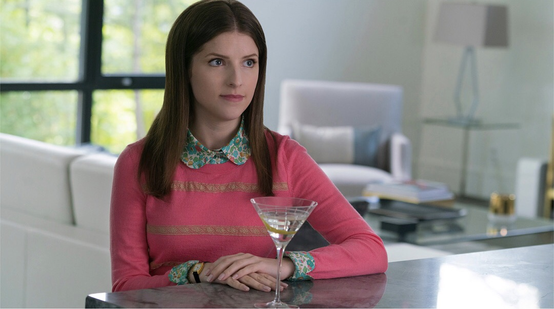 Anna Kendrick in A Simple Favor (2018)
