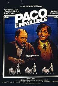 Paco l'infaillible (1979)
