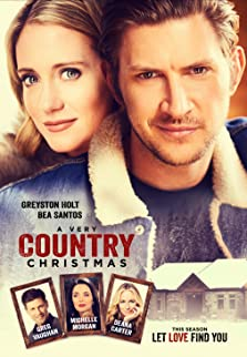 A Very Country Christmas (2017 TV Movie)