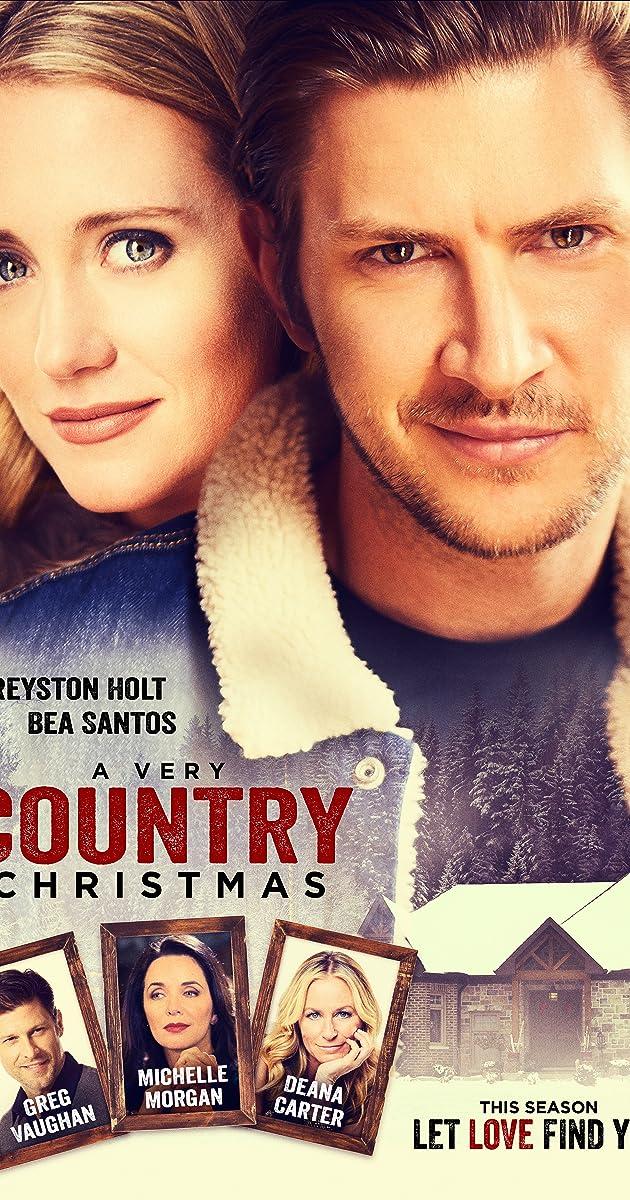 A Very Kenda Christmas.A Very Country Christmas Tv Movie 2017 Full Cast Crew
