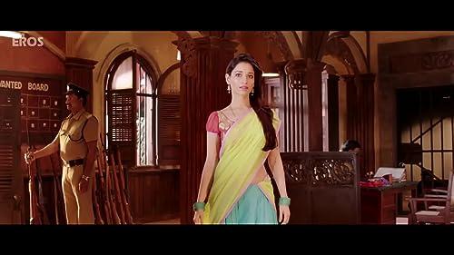 Aagadu (2014) Trailer