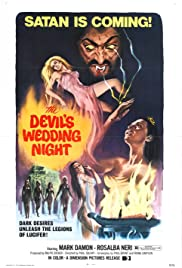 The Devil's Wedding Night (1973) 1080p