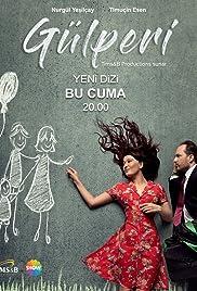 Gülperi Poster