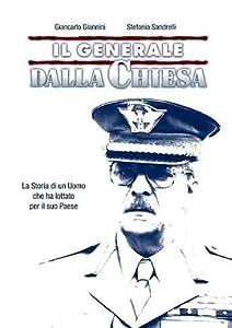 Full movies video download Il generale Dalla Chiesa [1280x768]
