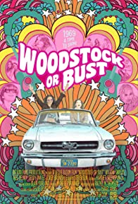 Primary photo for Woodstock or Bust