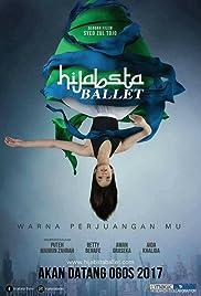 Hijabsta Ballet Poster
