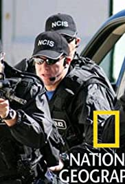 Inside the Real NCIS Poster