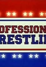 ITV Wrestling